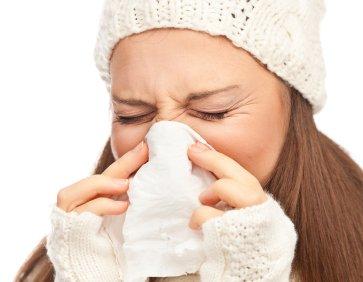 Как вылечить длительный кашель у детей