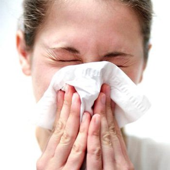 хронический насморк причины и лечение