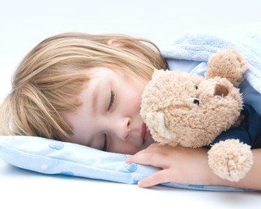 Ребенку 2 года храпит когда спит