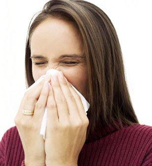 Лечение домашней аллергии